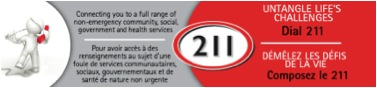 dial-211