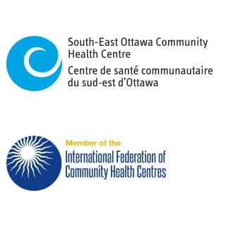 South East Ottawa Community Health Centre logo